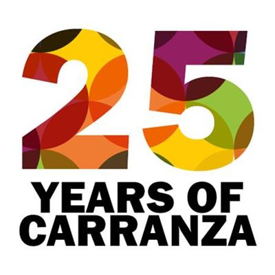 25 years of Carranza
