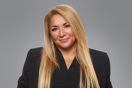 Nancy Crespo
