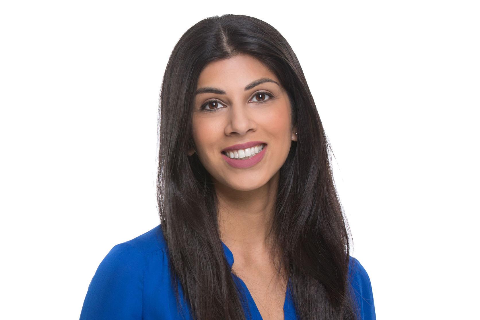 Kiran Qureshi